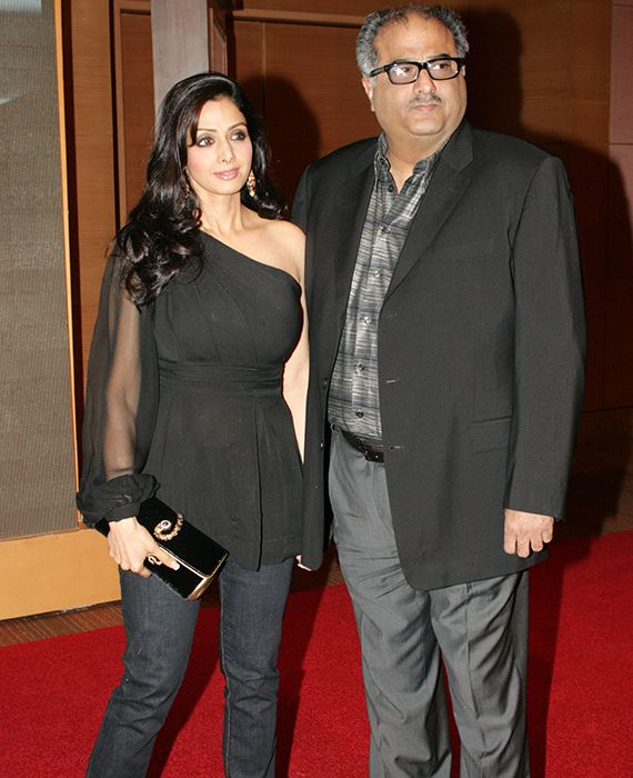 Actress Sridevi's autopsy has revealed that she was murdered.