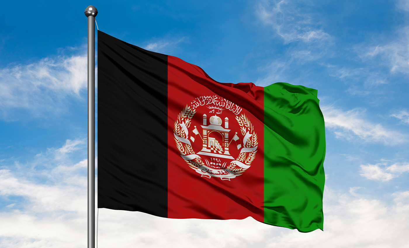 The Afghan Embassy in India tweeted that the former president of Afghanistan's chief of staff was sexually exploiting women.