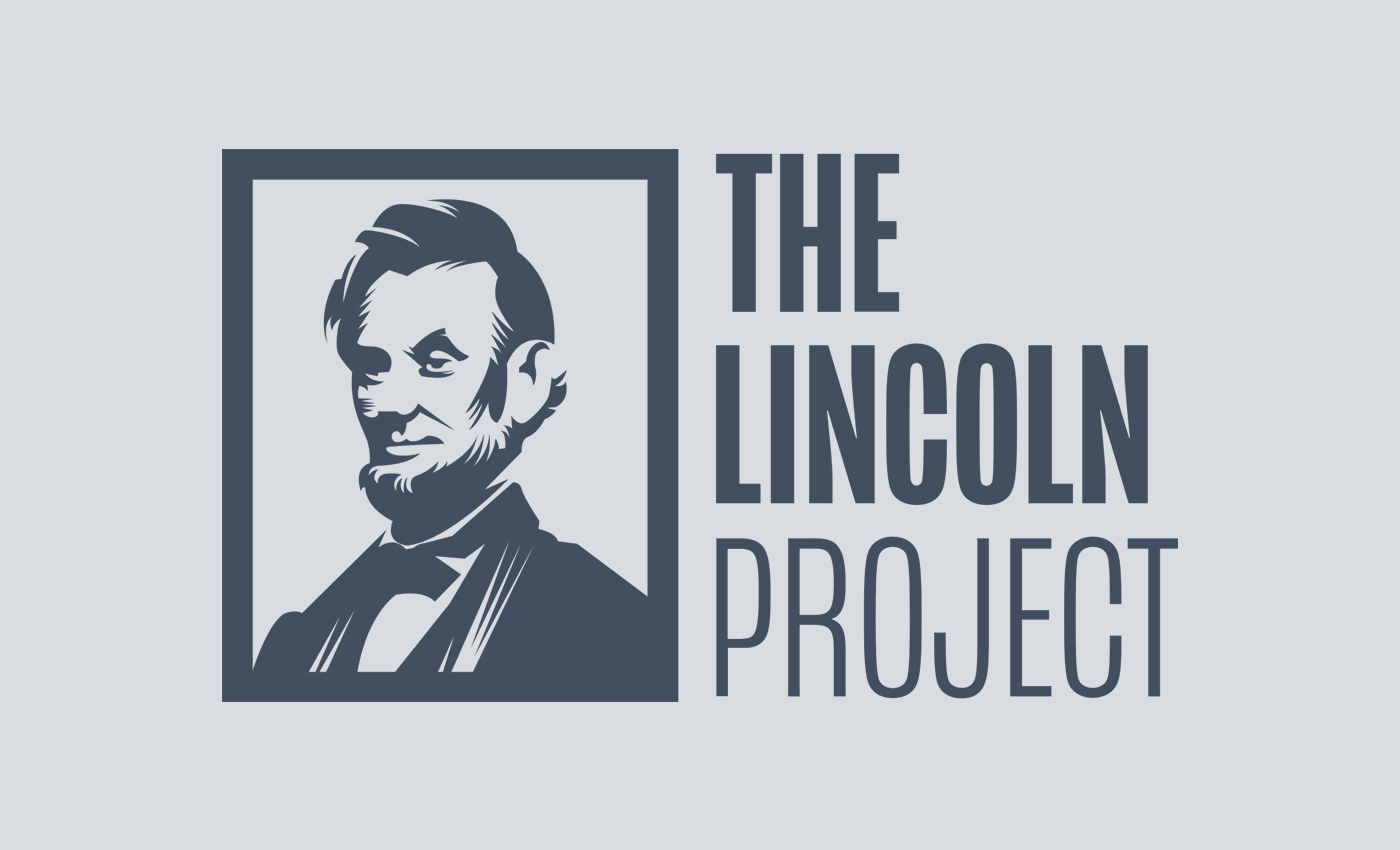 The Lincoln Project's co-founder was accused of sexual harassment.