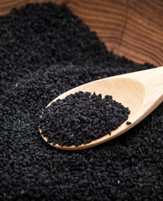Kalonji seeds can cure COVID-19.
