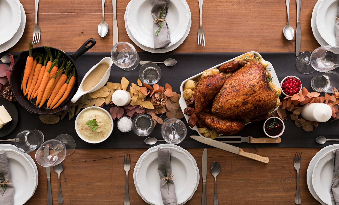 The CDC has recommended Americans not to travel for Thanksgiving.