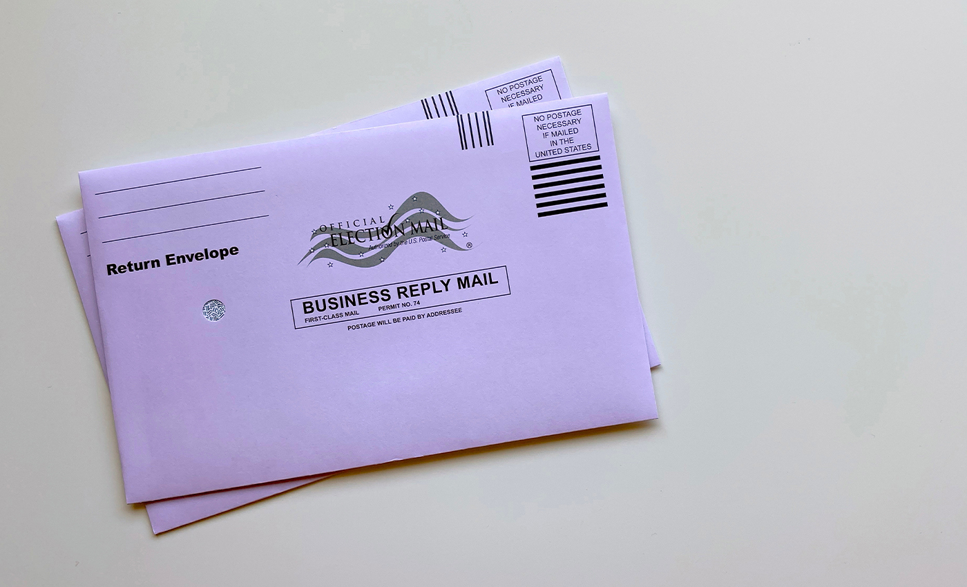 51,000,000 ballots are being sent to citizens who haven't requested one, many of who don't even exist.