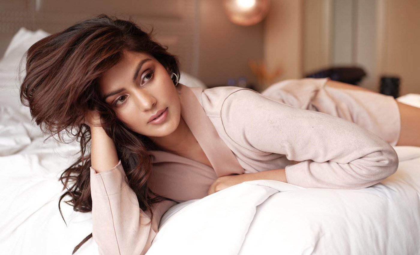 CBI filed a case against Rhea Chakraborty and five family members into Rajput's death.
