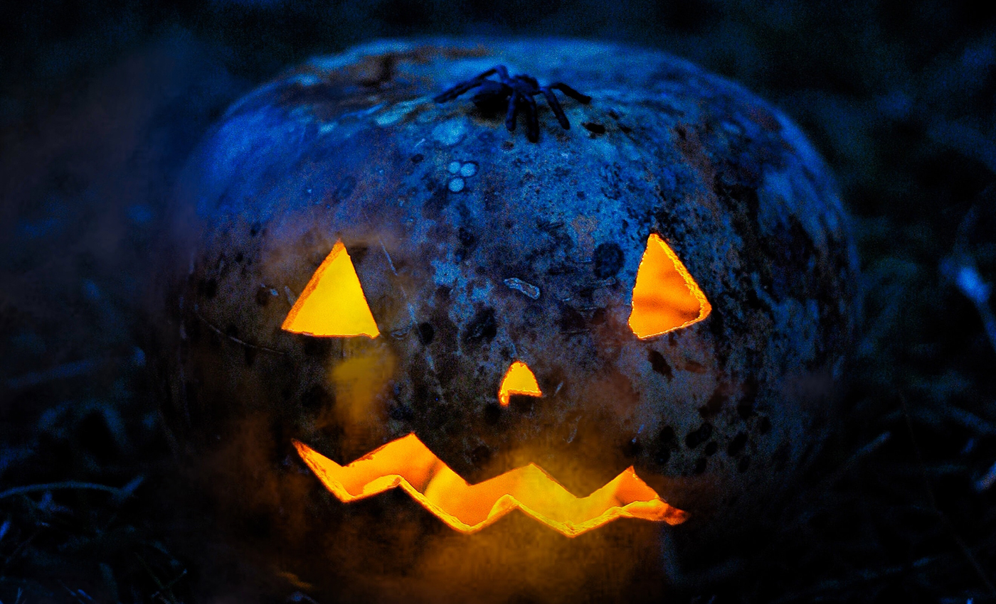 Trick-or-treating has existed since medieval times.