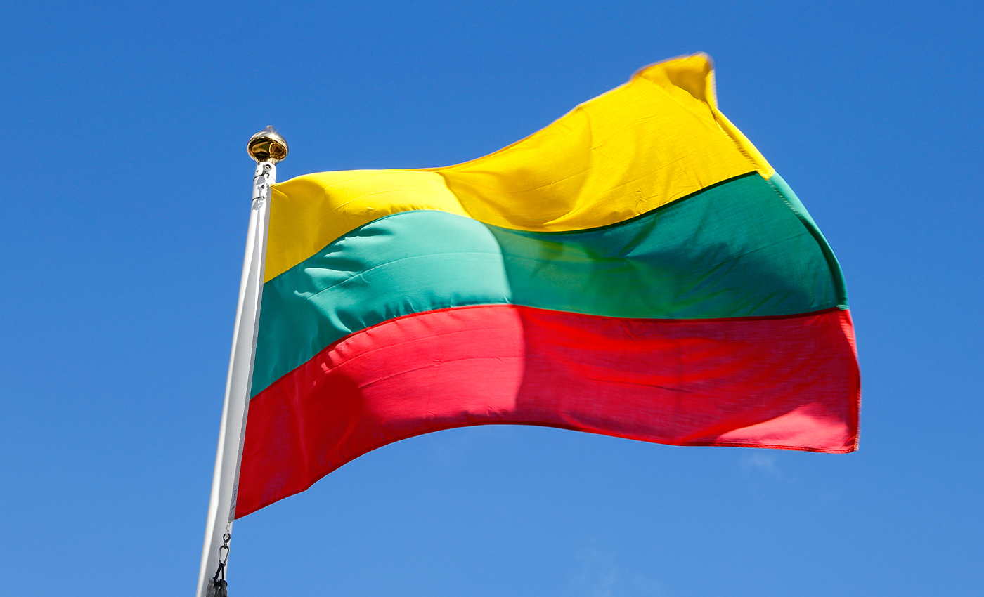 Lithuania has the highest suicide rate in the world.