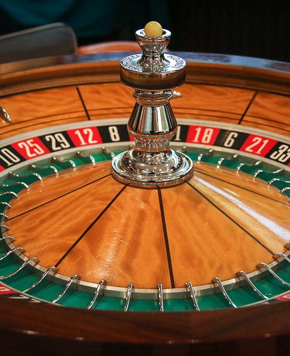 Las Vegas Mayor Goodman reopens casinos.