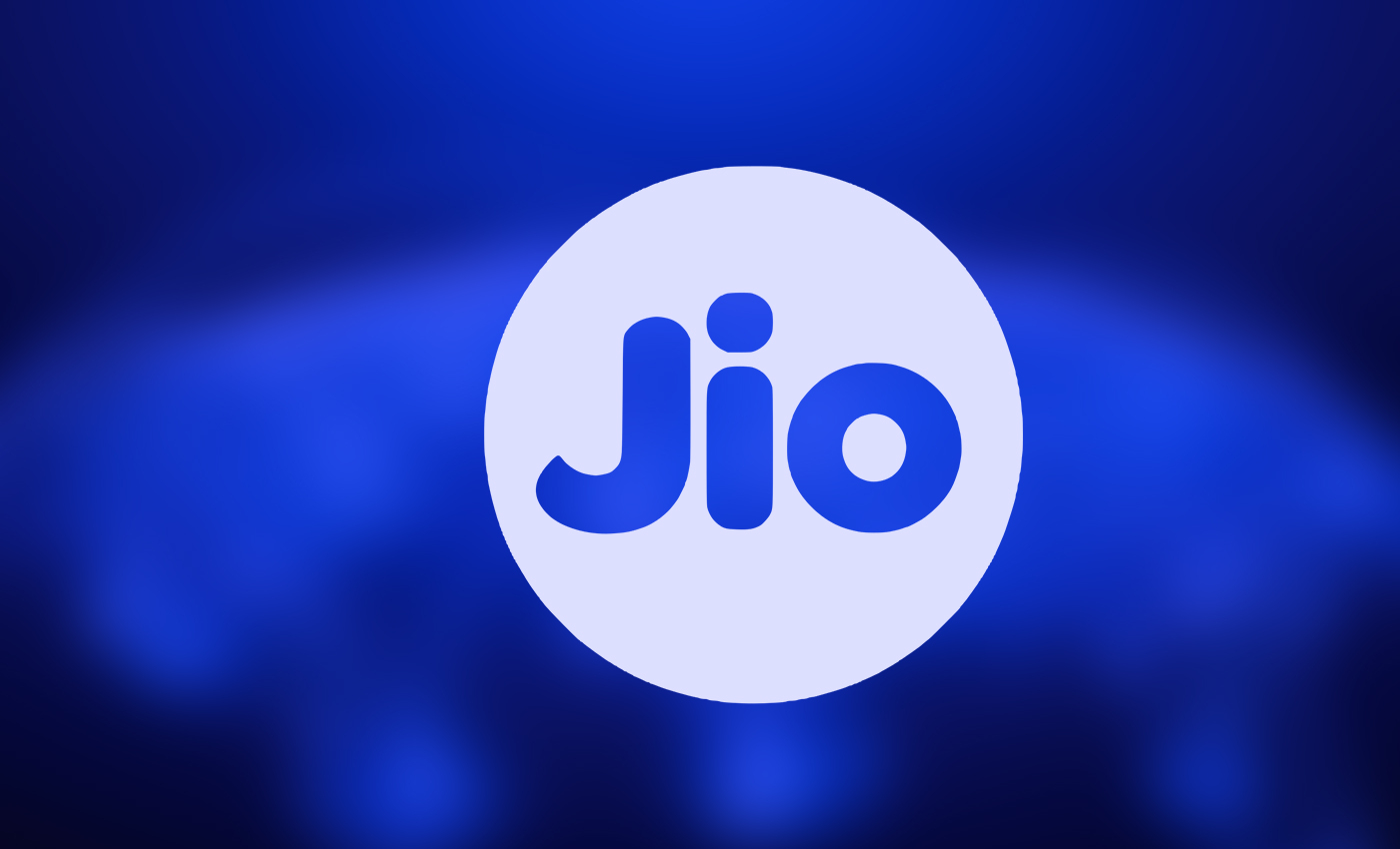Jio Phone 3 has been launched in India.