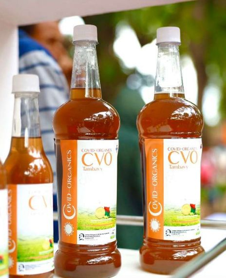Madagascan President Andry Rajoelina said that all the trials and tests have been conducted for the new medicine named COVID-Organics and its effectiveness in reducing the coronavirus symptoms has bee
