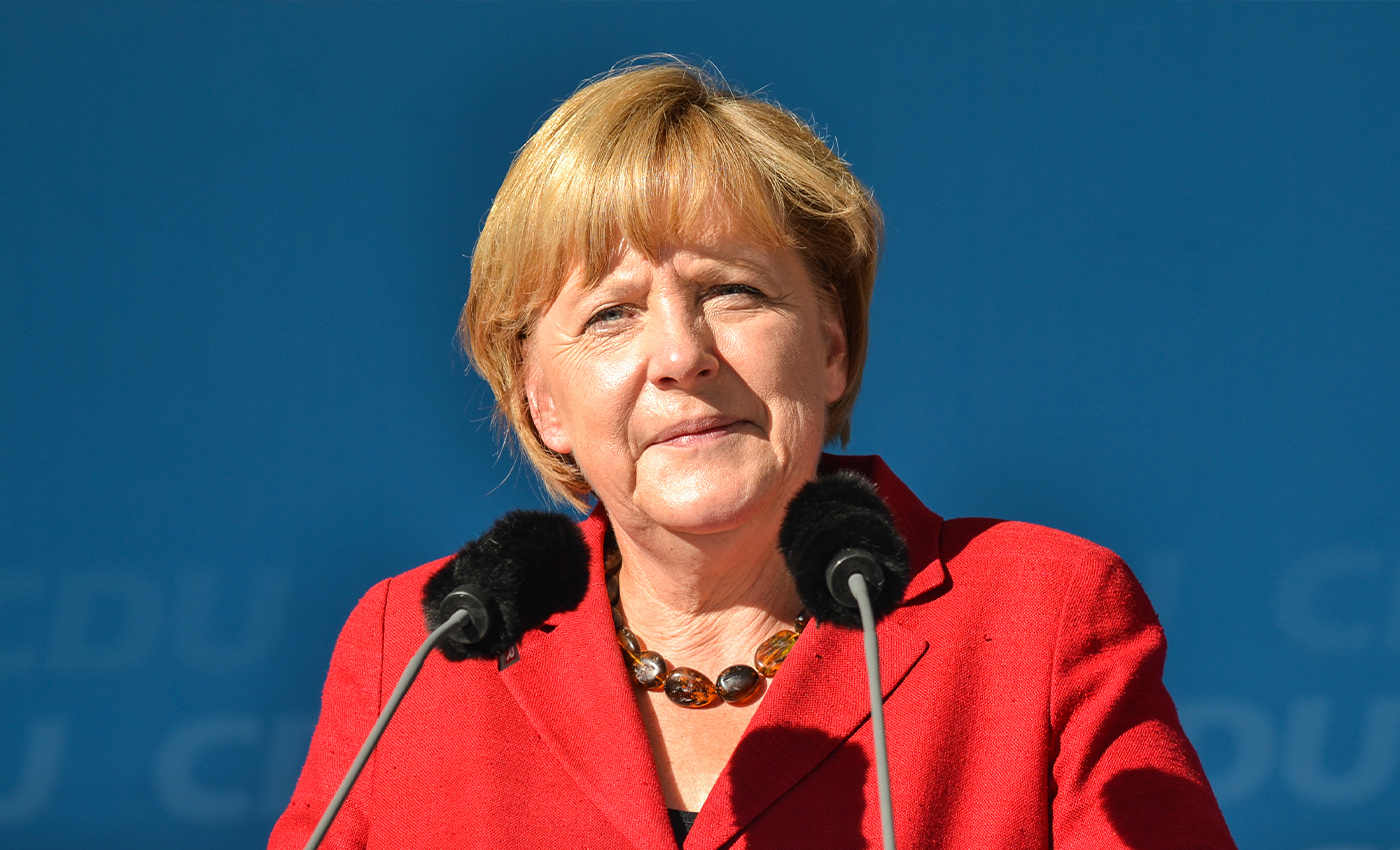 Germany is planning to force people who refuse to quarantine in to camps.
