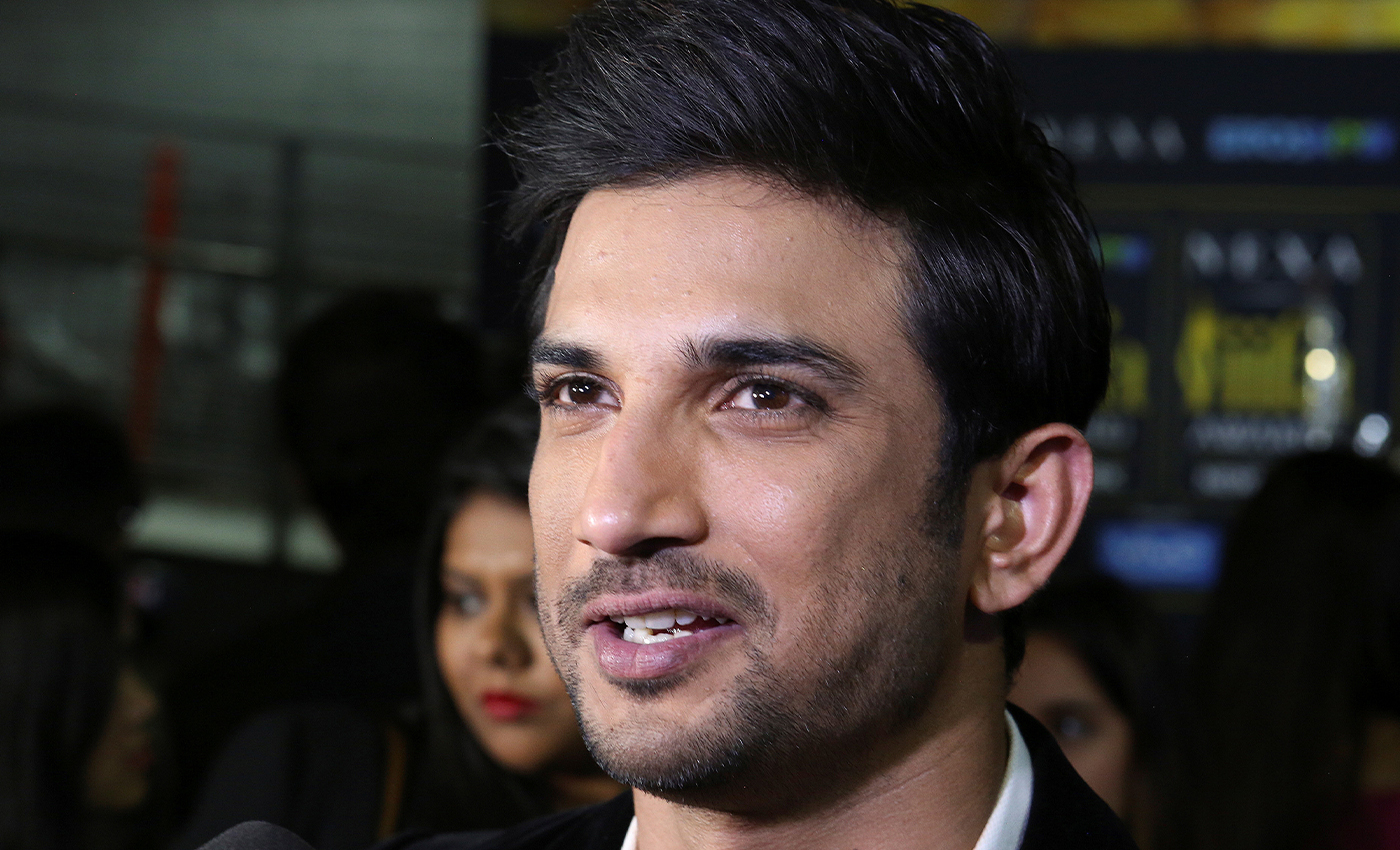 The mystery woman spotted at Sushant Singh Rajput's home on June 14 was Rhea Chakraborty's brother Showik's friend.