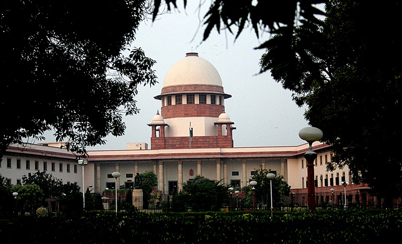 The Supreme Court of India has said that persons above 18 years of age are free to choose their religion.