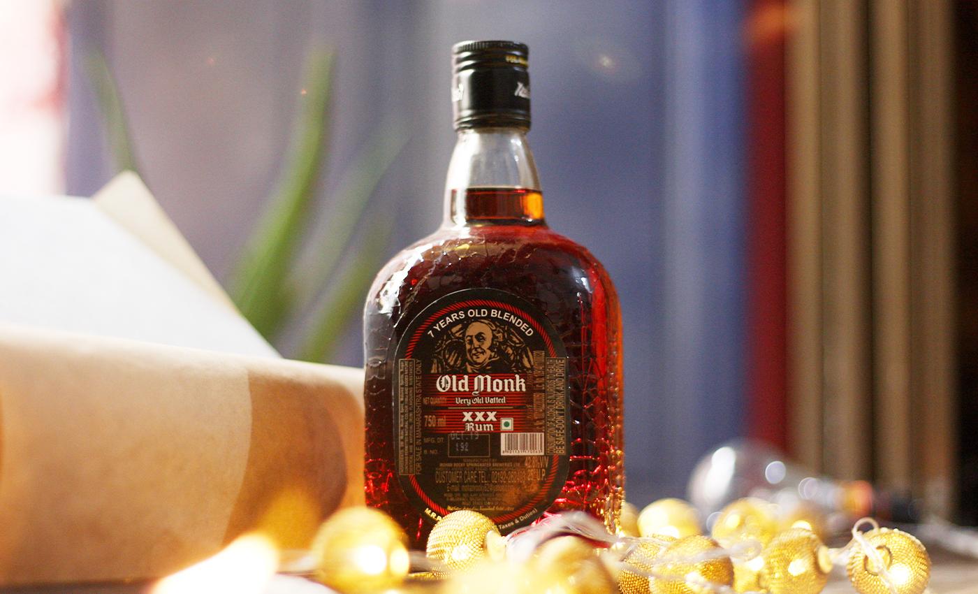 Old Monk rum was named after Netaji Subhas Chandra Bose.