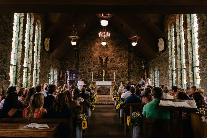 California bans singing in churches amid the COVID-19 crisis.