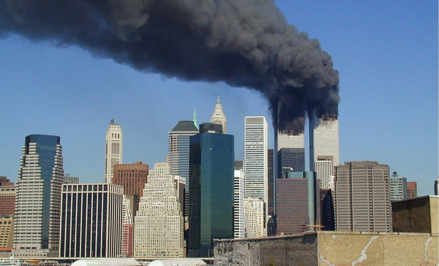 No planes were involved in 9/11.
