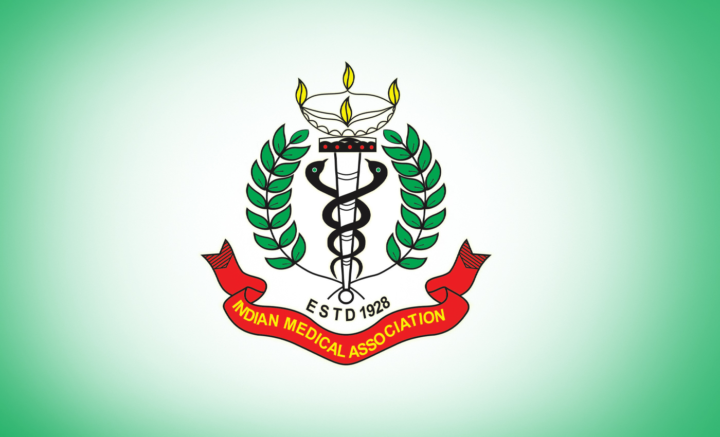 Indian Medical Association is a Christian missionary organization.