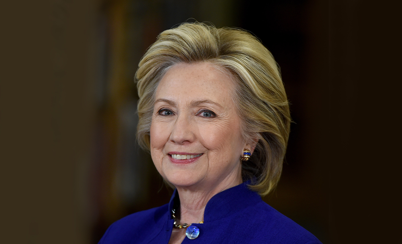 Hillary Clinton won the popular vote by 2.9 million votes but lost the election in 2016.