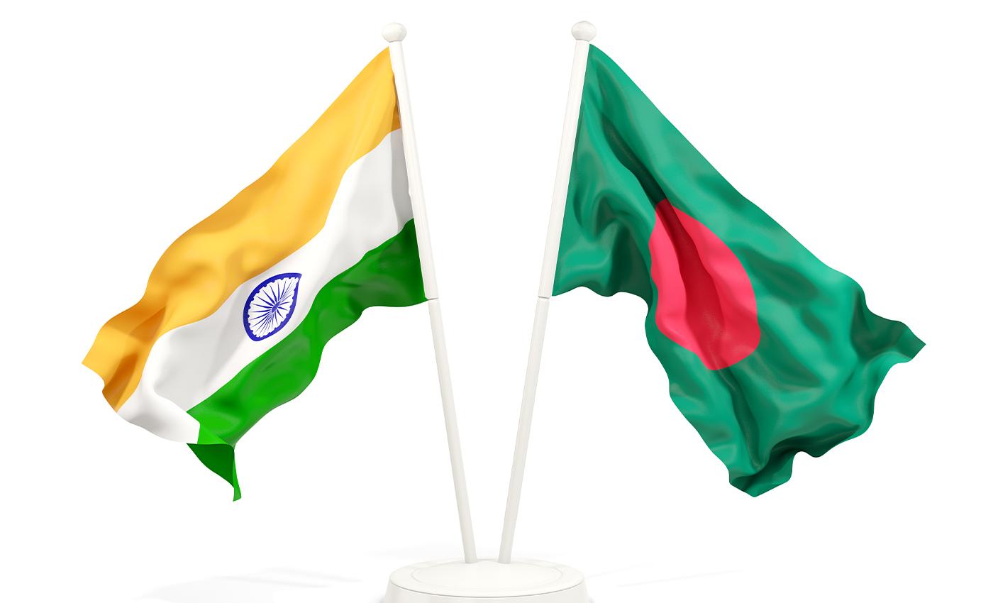 Bangladesh has a better Human Development Index than India.