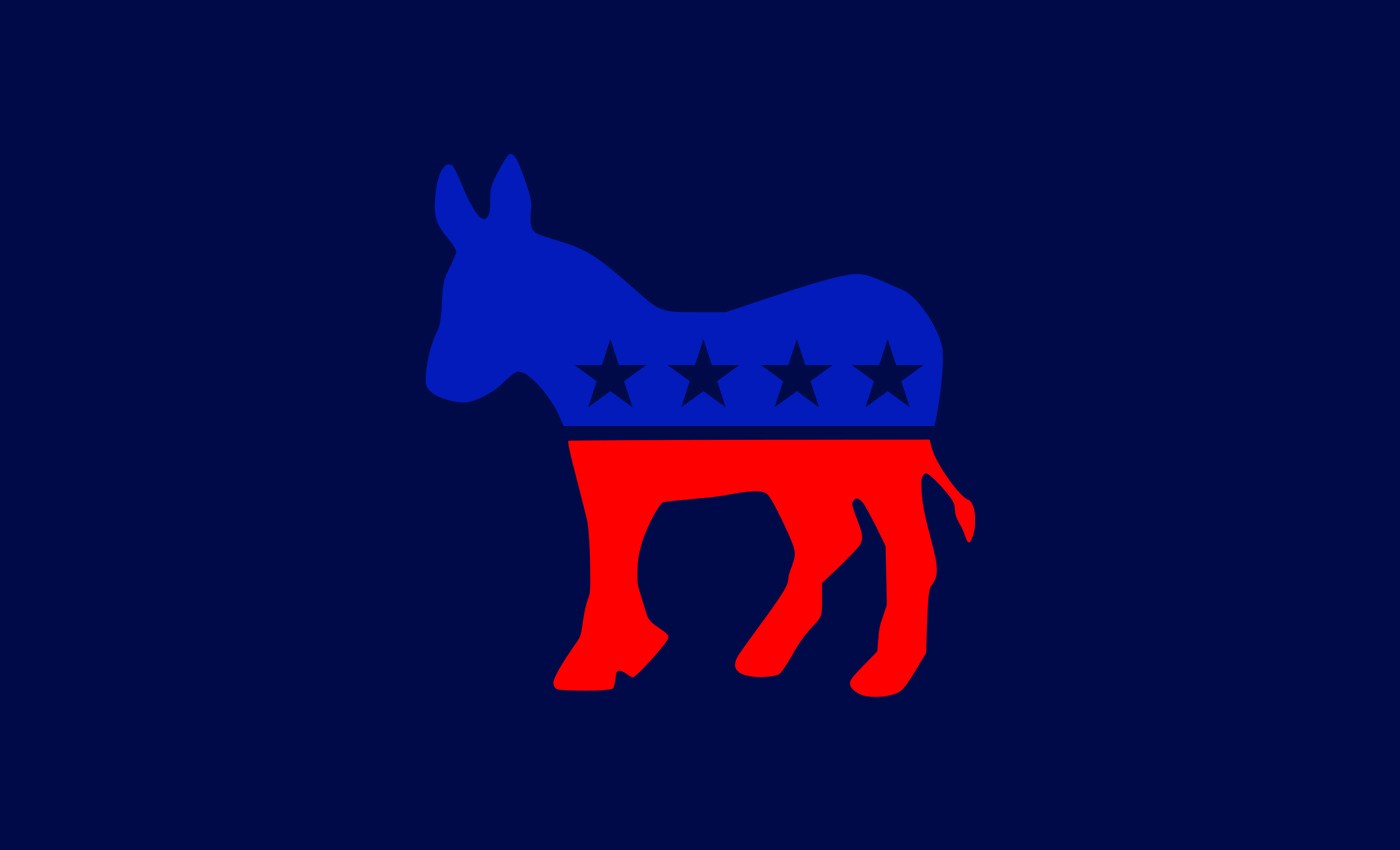 'Broadband for All' is a part of the Democratic Party platform.