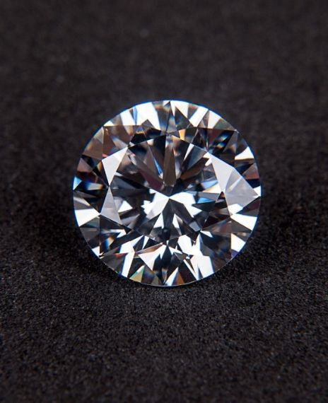 Louis Vuitton buys the world's second-largest diamond.