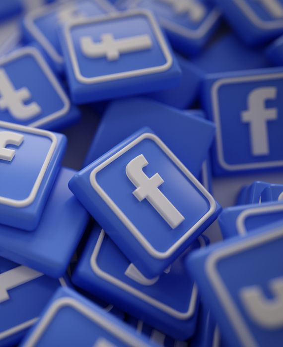 Facebook took down several posts related to the coronavirus.