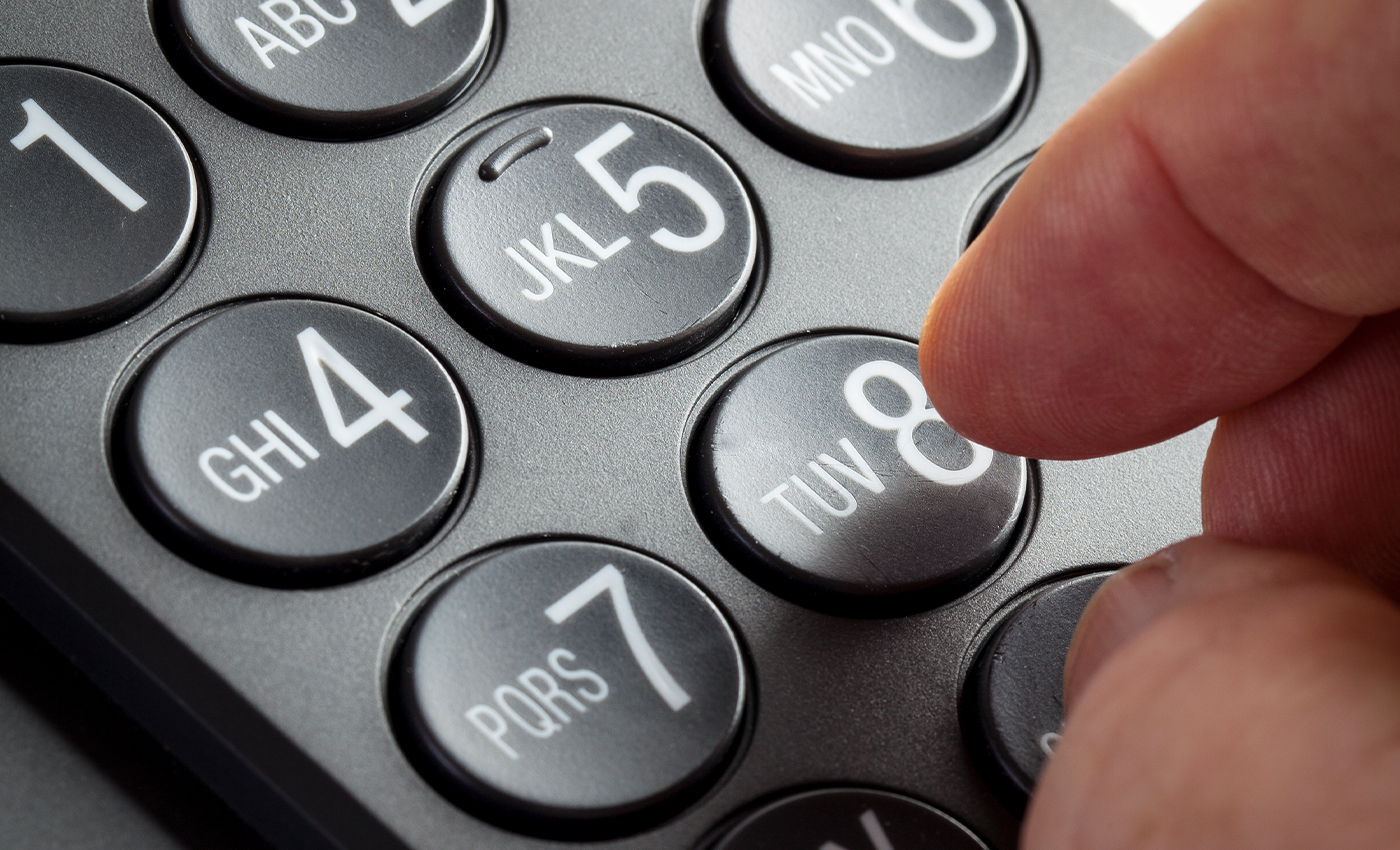 Call center helplines cannot correctly handle COVID-19 patients' needs.