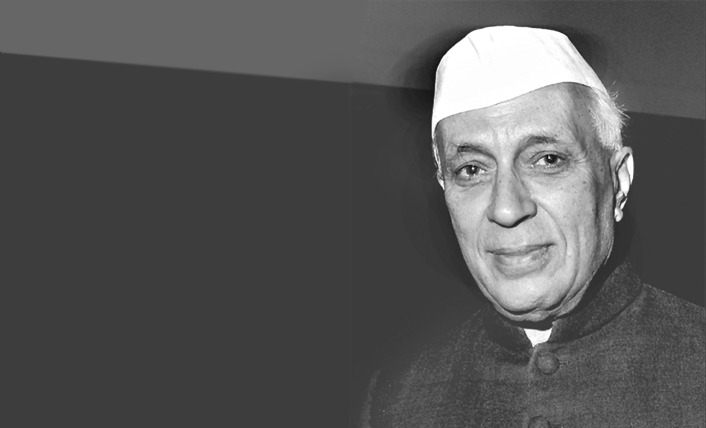 Pandit Nehru handed Tibet over to China.