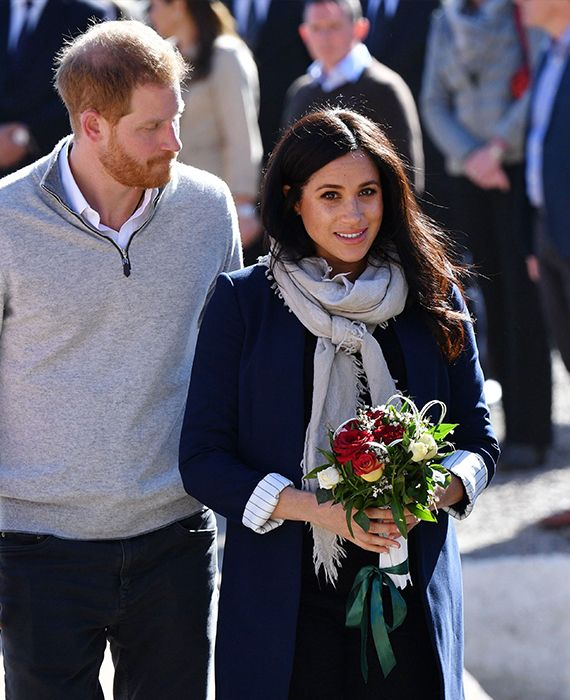 Meghan Markle felt unprotected by the institution of the monarchy, and she was prohibited from defending herself against media during her pregnancy.