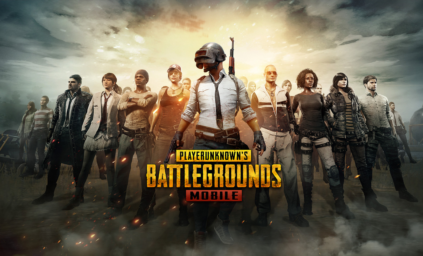 PUBG has decided to no longer authorize the PUBG MOBILE franchise to Tencent Games in India.