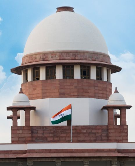The Supreme Court of India has ordered coronavirus tests to be made free.