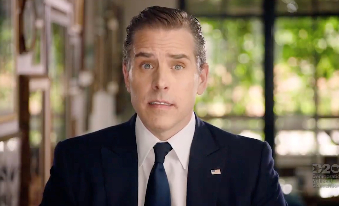 Hunter Biden had been paid millions of dollars 'to do nothing' when he was on the board of a Ukrainian gas company.