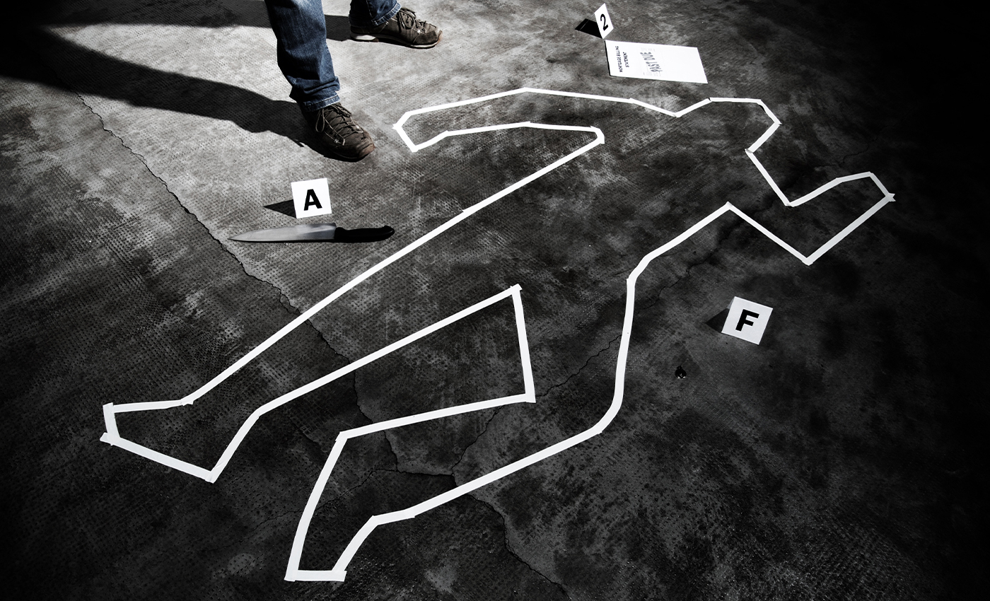 A man was shot dead in Uttar Pradesh because he filed a complaint against sexually harassing his daughter.