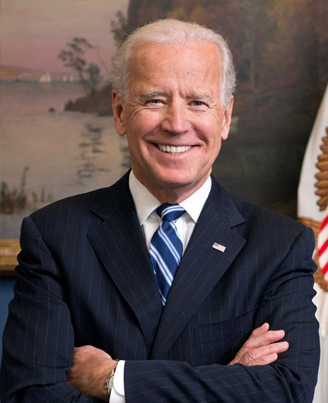 Joe Biden has supported cuts to the Social Security program.