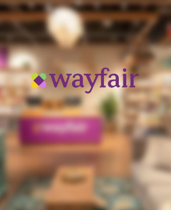 Wayfair, the furniture company is trafficking children.