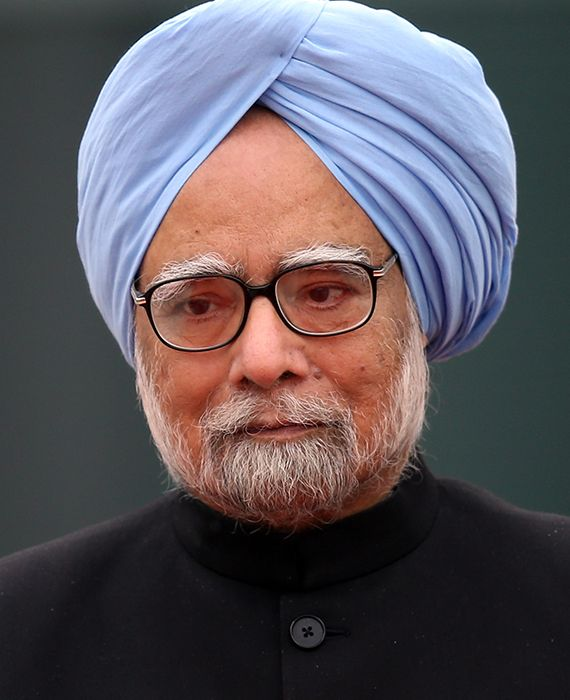 Manmohan Singh's government wanted to surrender Siachen glacier to Pakistan.
