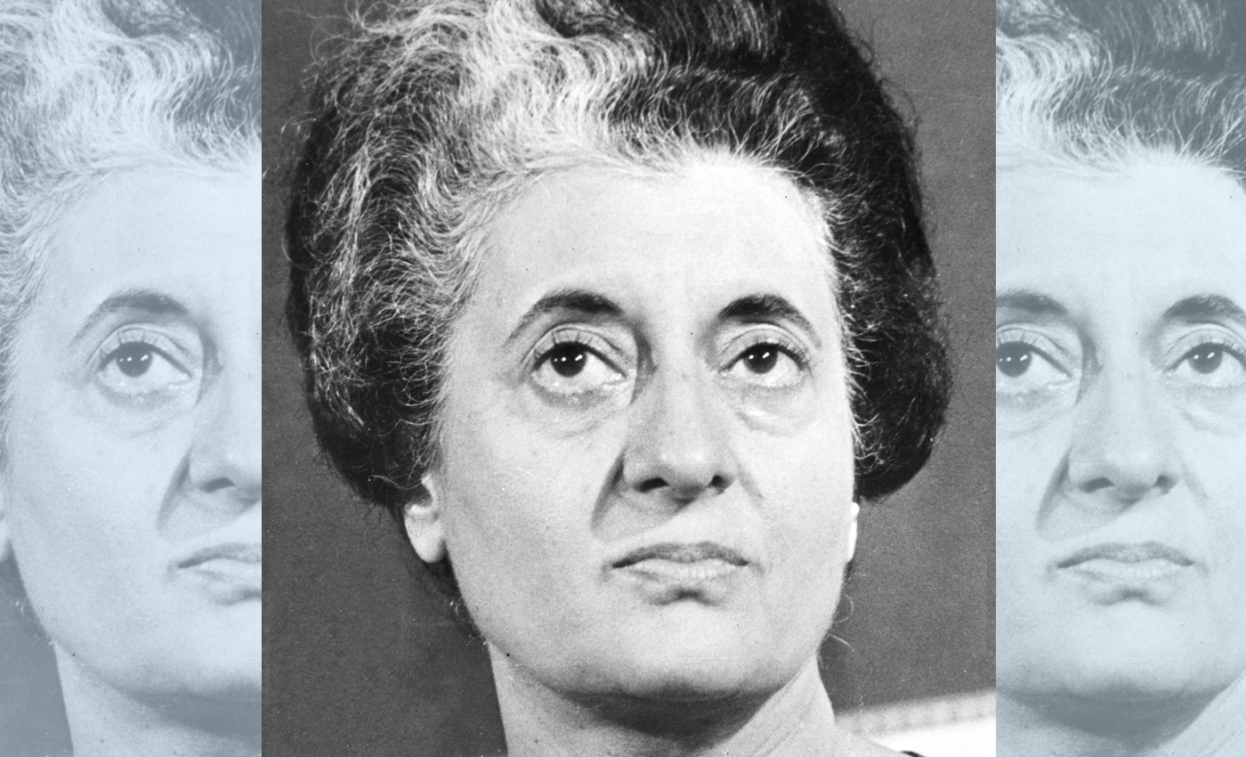 Indira Gandhi, India's former Prime Minister, declared the President's Rule 50 times during her tenure.
