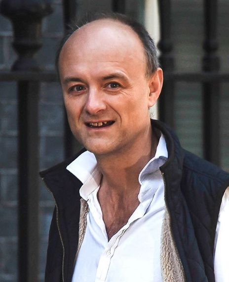 After Cummings' family returned to London on April 13, Dominic Cummings made a second visit to Durham.
