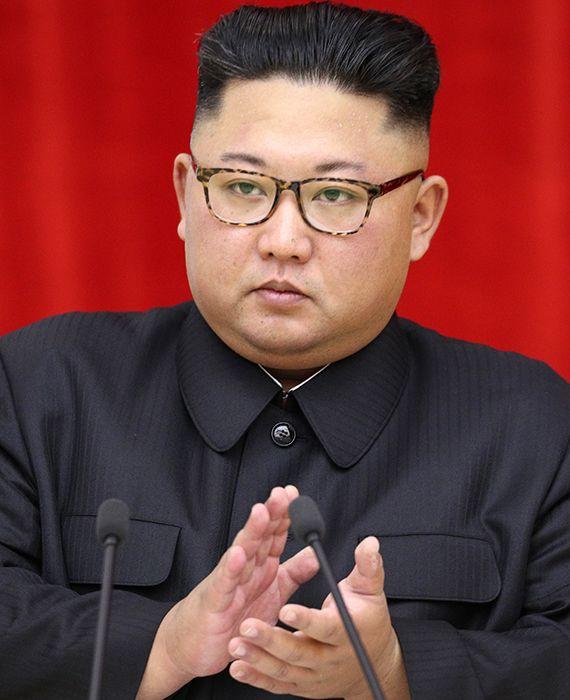 North Korean leader Kim Jong Un is dead.