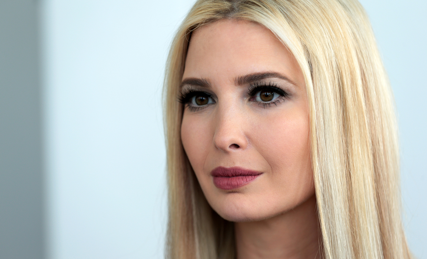 The Trump tax fraud investigation in New York involves millions of dollars paid to Ivanka.