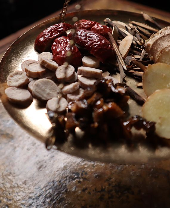 China's secret to controlling the COVID-19 outbreak is traditional Chinese medicine concoctions used in conjunction with antiviral protocols.