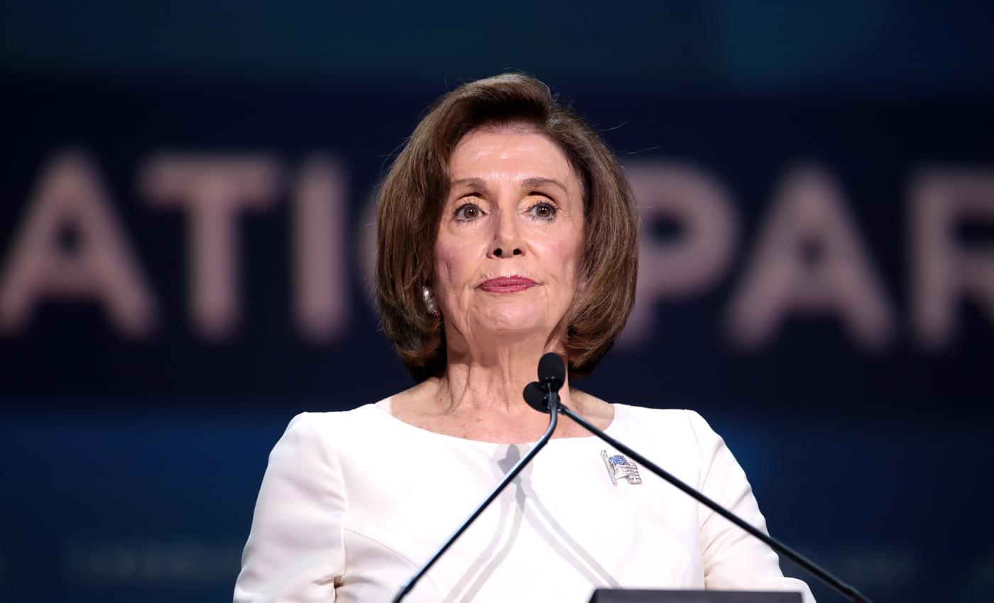 Nancy Pelosi made millions in insider trading.