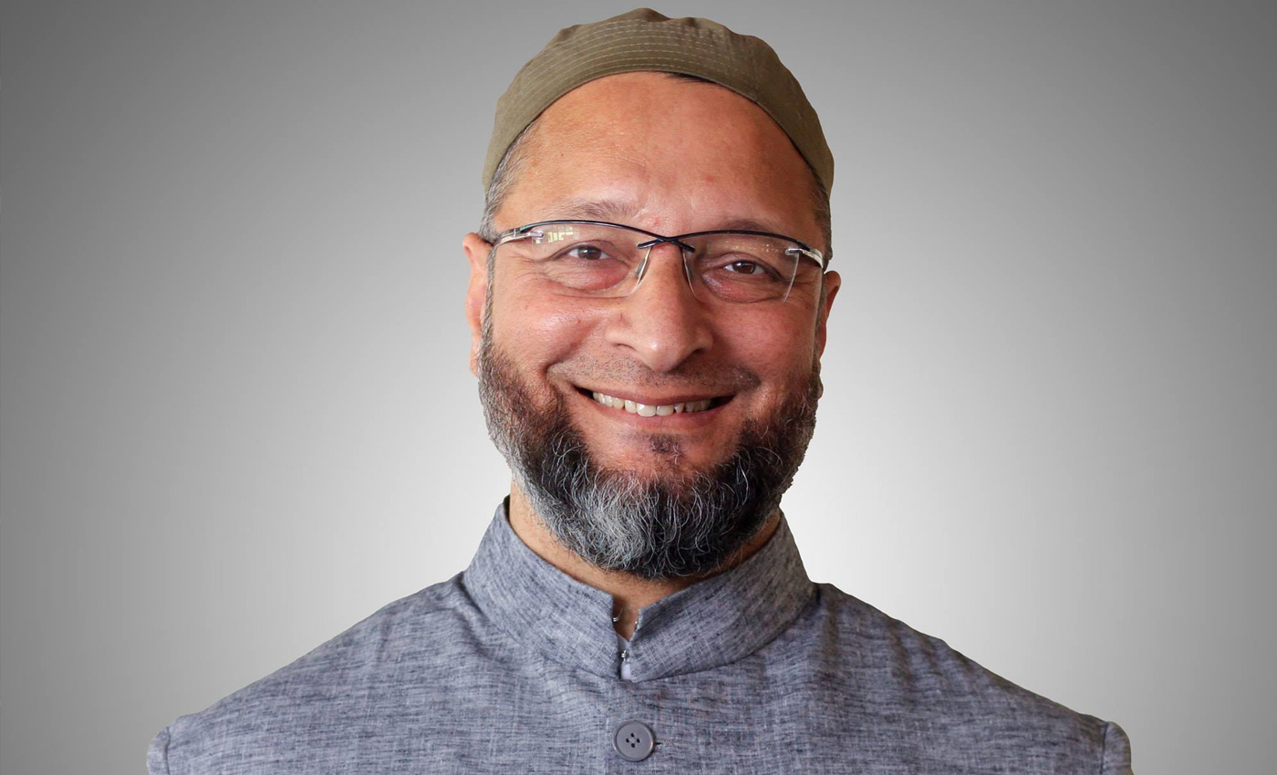 AIMIM is not contesting in the West Bengal assembly polls 2021.