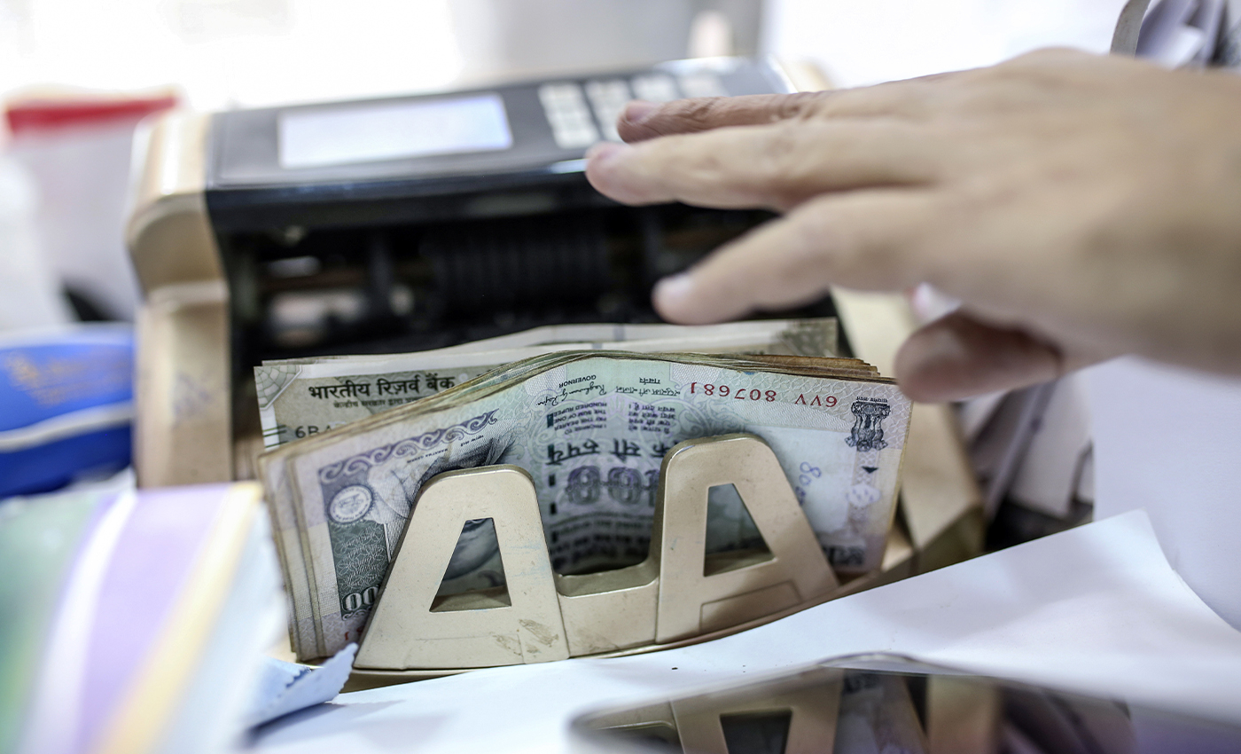 46 percent of people in West Bengal admitted to paying bribes.