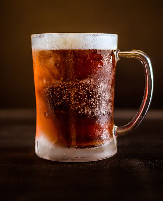 The Encyclopedia Britannica is banned in Texas for including a formula for making beer at home.