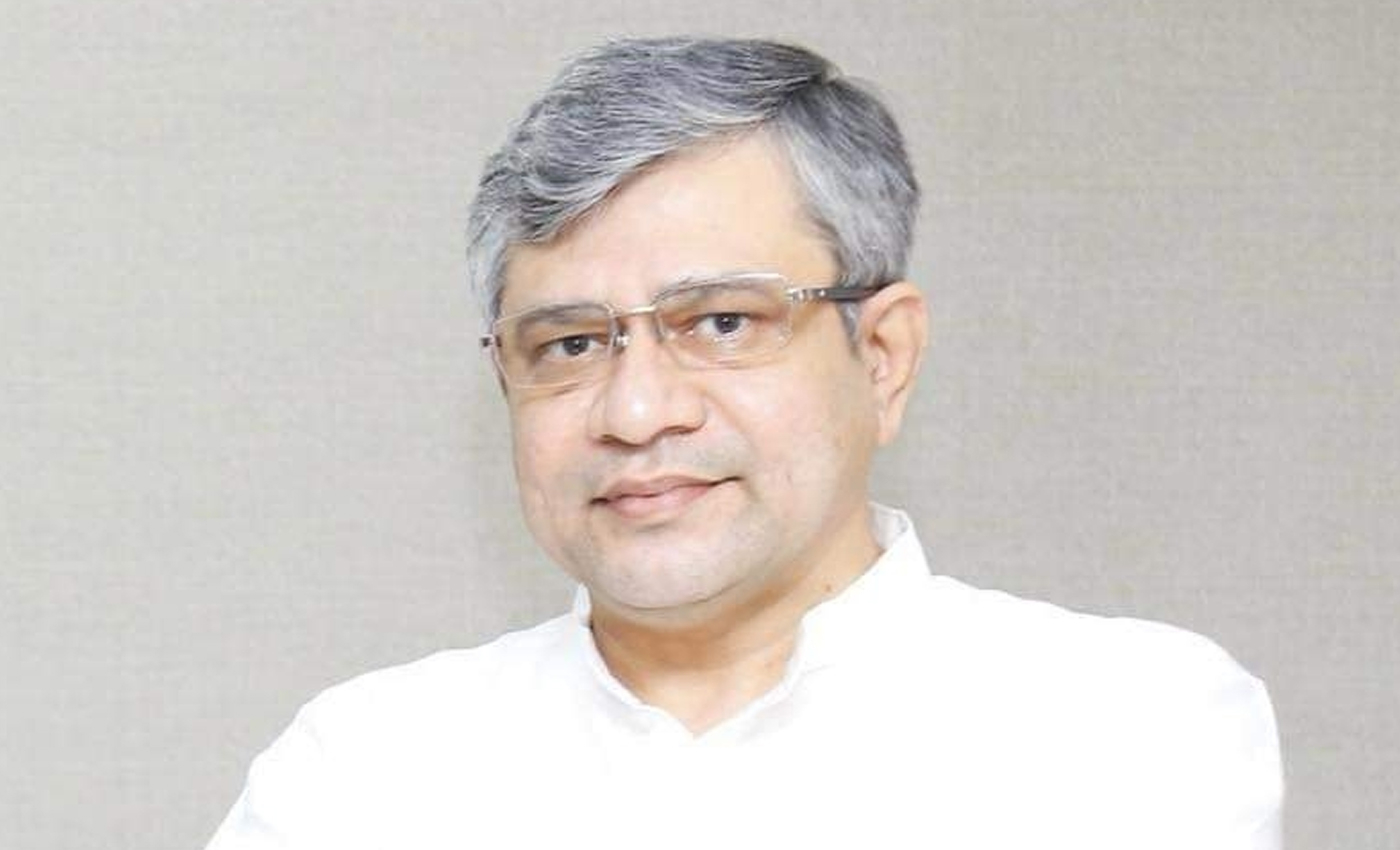 "IT Minister Ashwini Vaishnaw said, ""No factual basis to suggest use of Pegasus amounts to surveillance""."