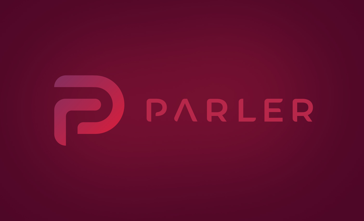 Parler's new partner has ties to the Russian government.