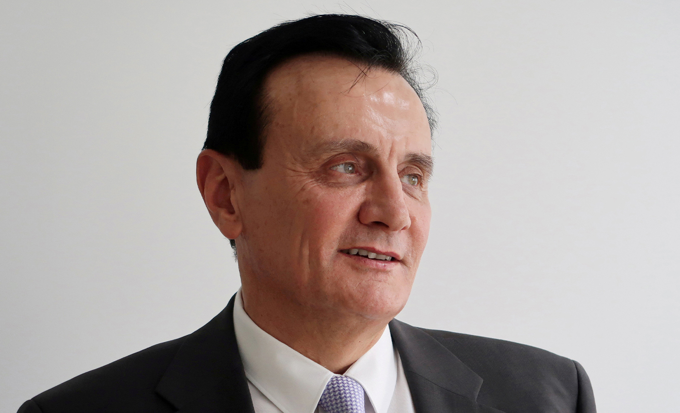 The CEO of AstraZeneca bought a house worth $8 million in Australia during the pandemic.