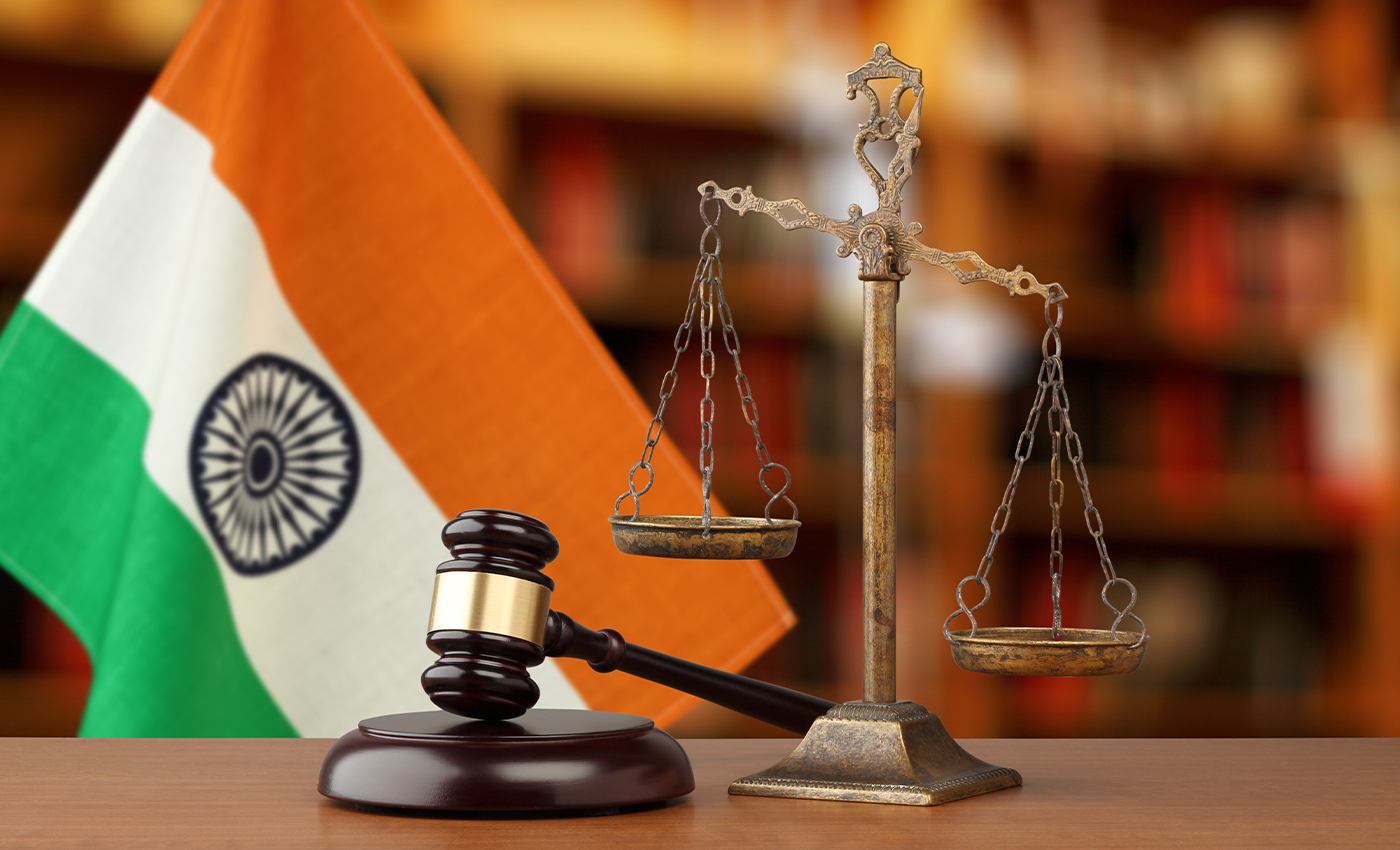 The Indian government is planning on banning cryptocurrency in India.