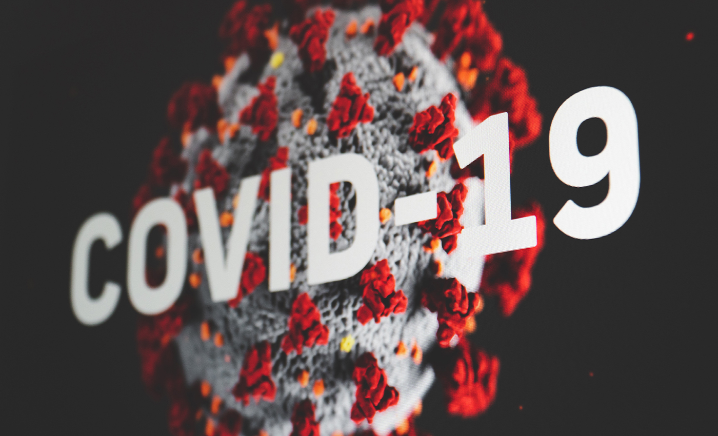 Blood clots are up to ten times more common in people infected with COVID-19 than those vaccinated against it.