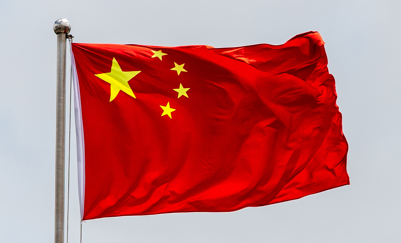 China owns DreamWorks Animation.