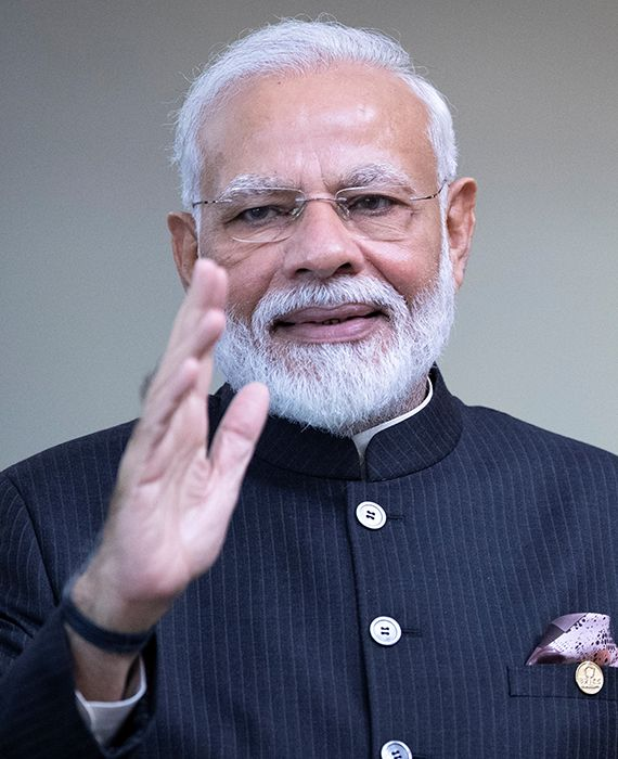 Sixty percent of PM Narendra Modi's Twitter followers are fake.